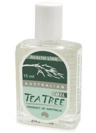 Olej Tea Tree Australian 15ml